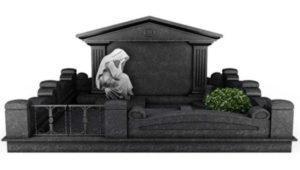 Меморіальні комплекси.