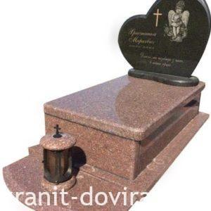 Пам'ятник D-003