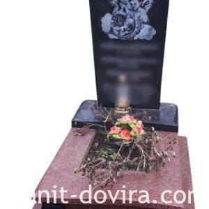 Пам'ятник D-007