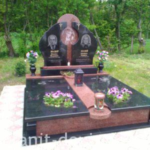 Пам'ятник P-009