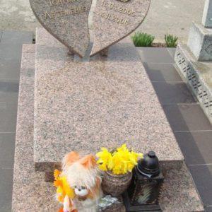 Пам'ятник D-001