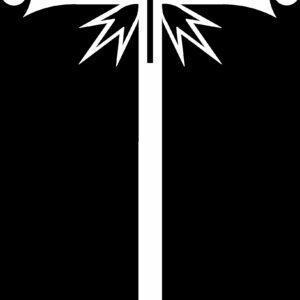Хрест H-01
