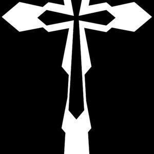 Хрест H-02